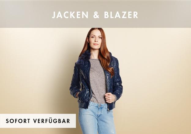 Jacken & Blazer bis zu -73%