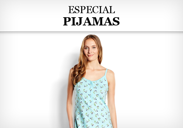 Especial Pijamas