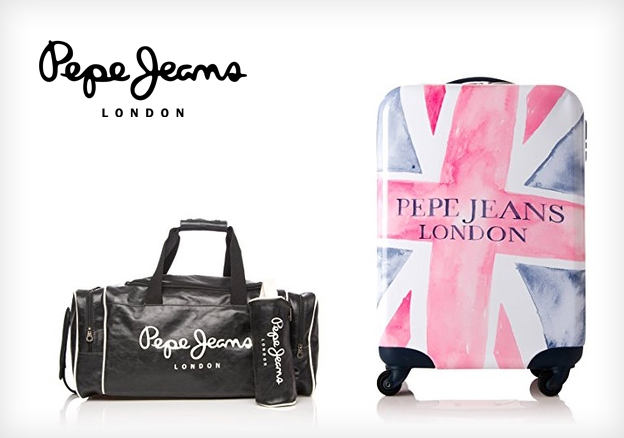 Pepe Jeans: Maletas & Accesorios