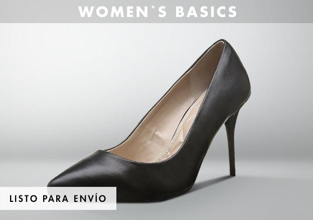 Women`s Basics!