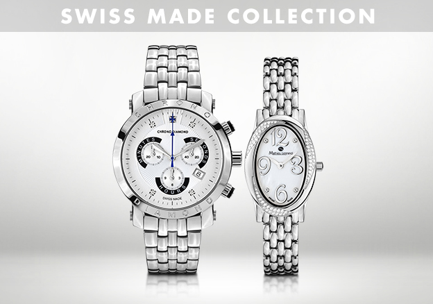 Swiss Made Collection