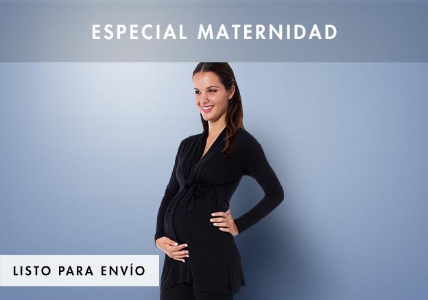 Especial maternidad