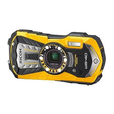RICOH 防水デジタルカメラ RICOH WG-40