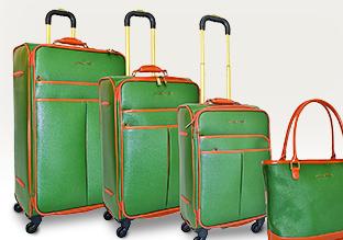 Adrienne Vittadini Luggage!