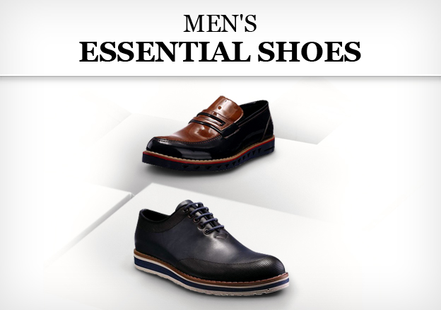 Men's Essential shoes