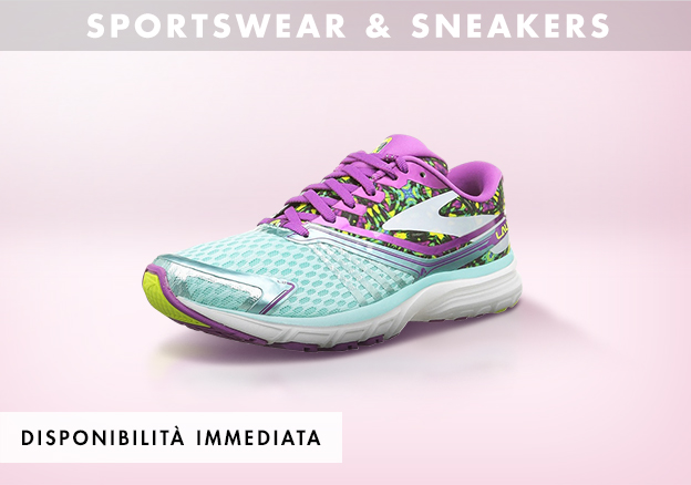 Sportswear & sneakers