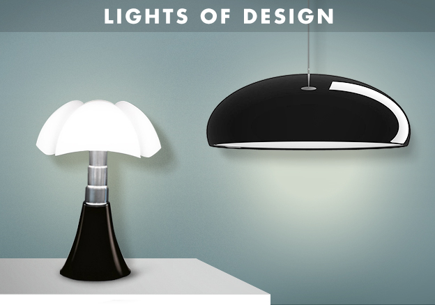 Lights of Design