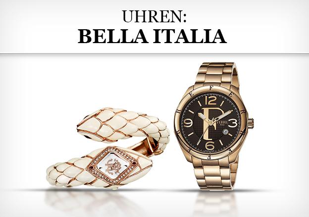 Uhren: Bella Italia