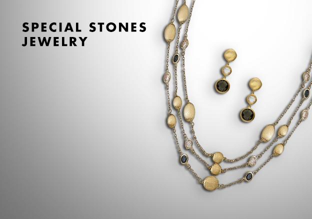 Special Stones Jewelry