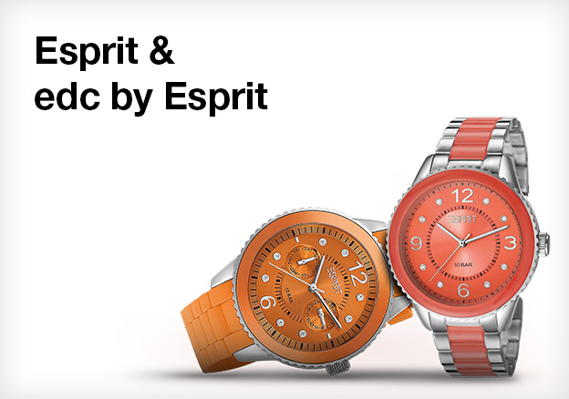 Esprit & edc by Esprit