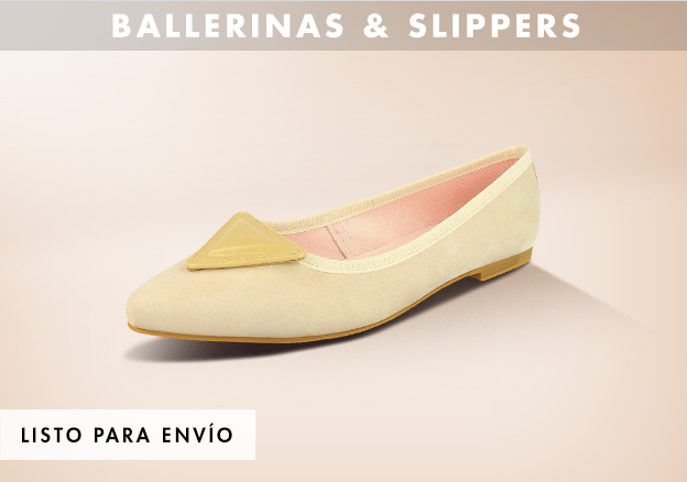 Ballerinas & Slipper