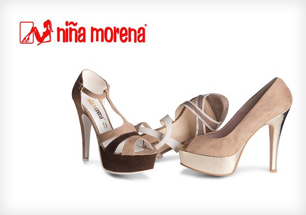 Niña Morena