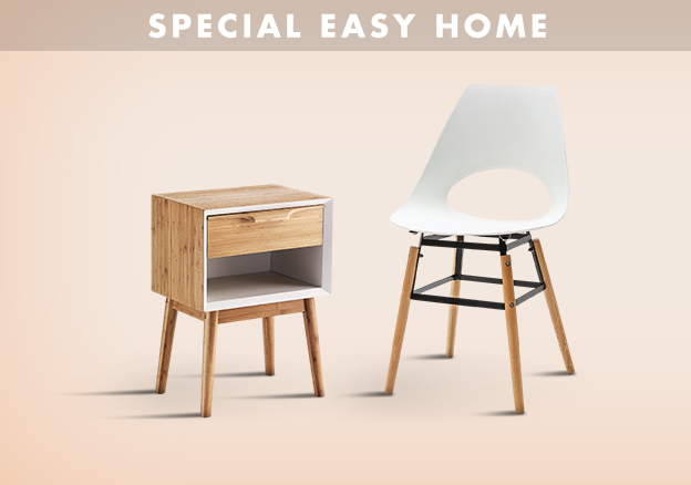 Special Easy Home