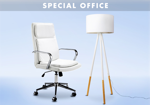 Special Office!