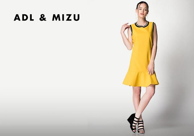 adL & Mizu!