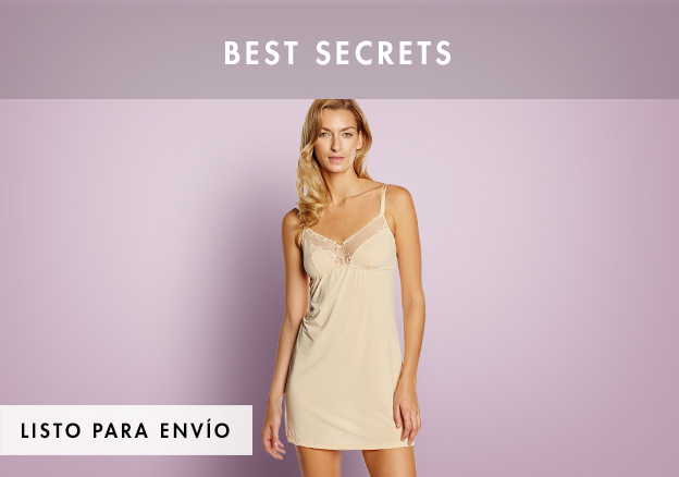 Best Secrets up to -76%