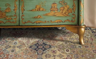 One-of-a-Kind Finds: Rugs!