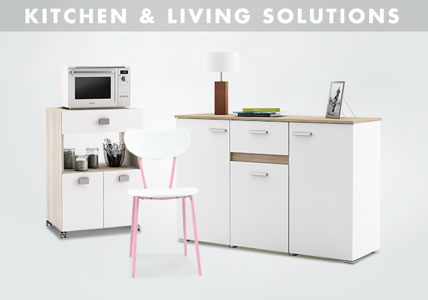 Kitchen & Living Solutions