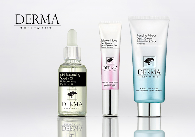 DERMA TREATMENT!