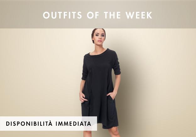 Outfit della Settimana Fino a -85%