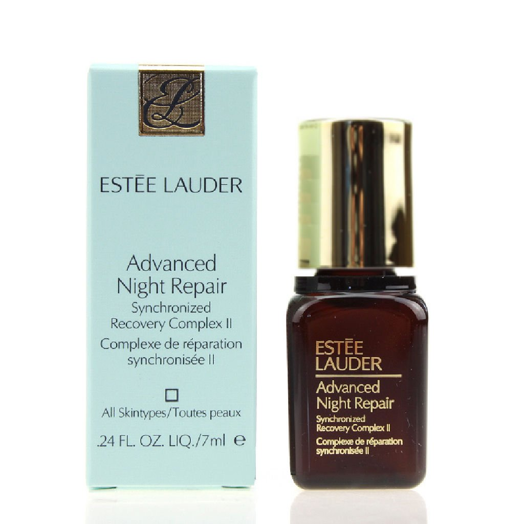 Estee Lauder Advanced Night Repair Synchronized Recovery Complex II, 7ml by Estee Lauder
