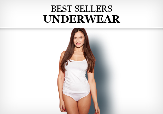 Best Sellers Underwear