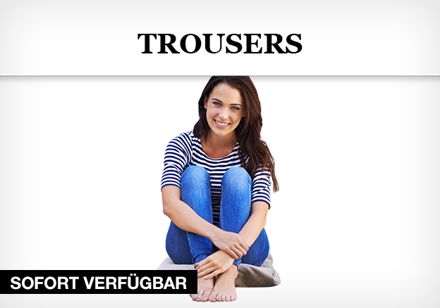 Trousers for Her