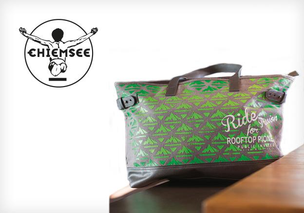Chiemsee - Taschen, Rucksäcke & Accessoires