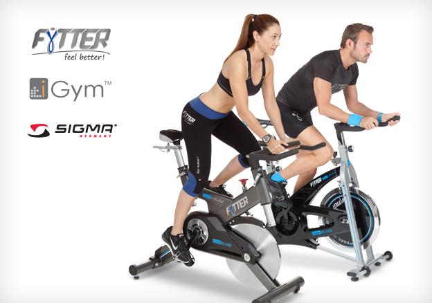 Fytter Gym