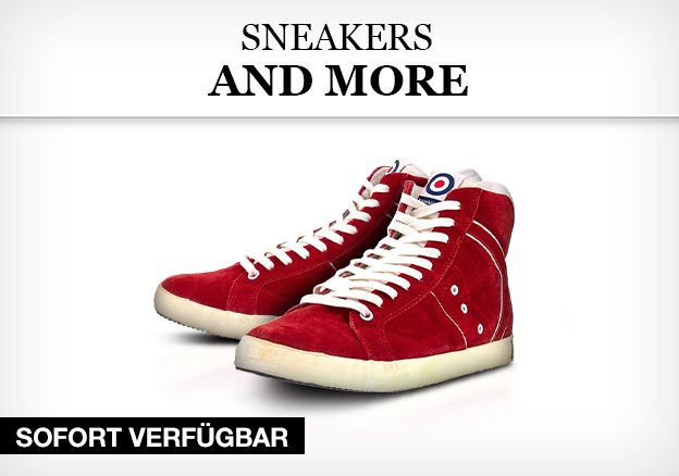 Sneakers and more