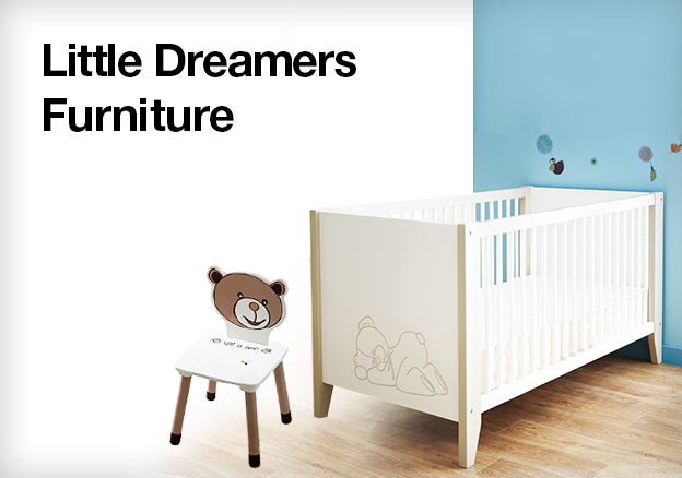 Little Dreamers Furniture