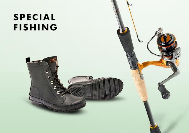 Speciale Pesca