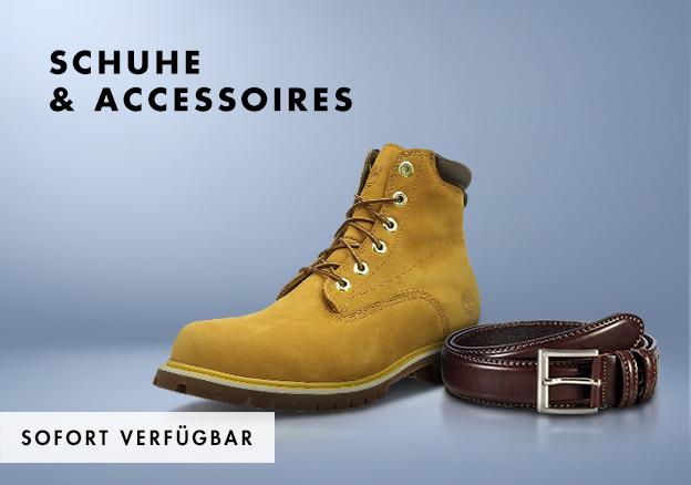 Schuhe & Accessoires bis zu -74%