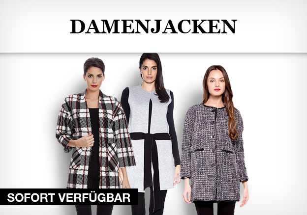 Damenjacken