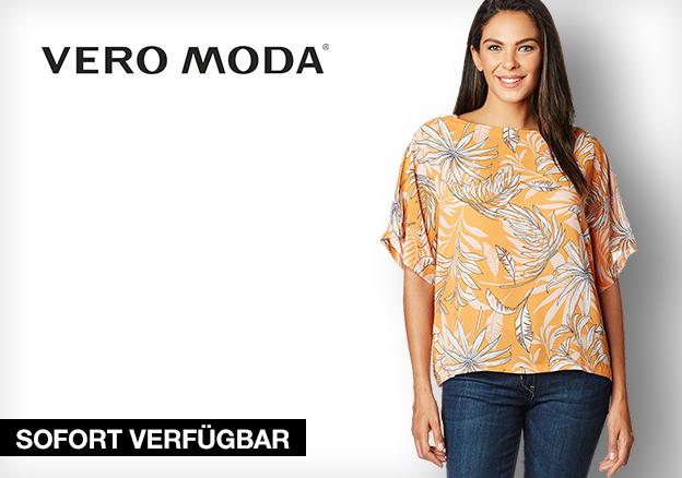 Vero Moda: Shirts & Blusen