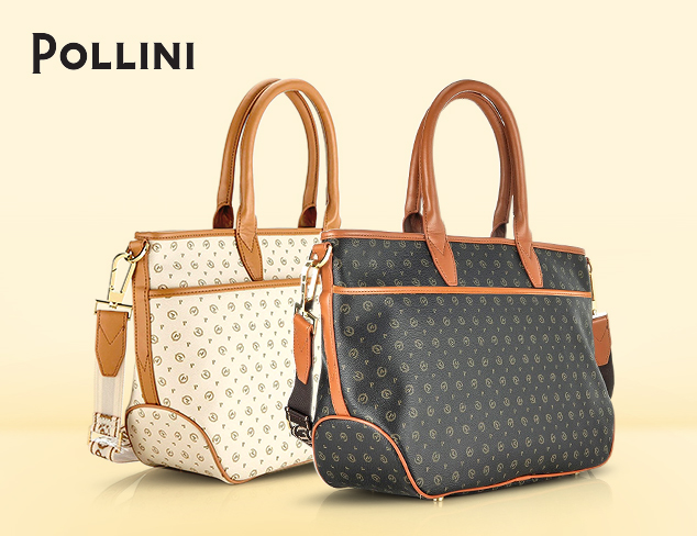 MASM: Rebajas bolsos zapatos Pollini hasta el lunes 20
