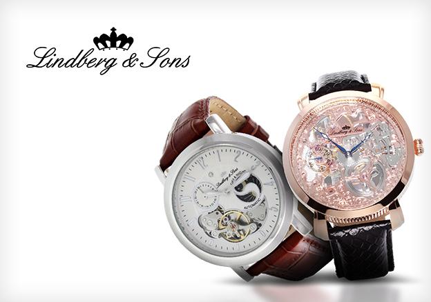 Lindberg & Sons
