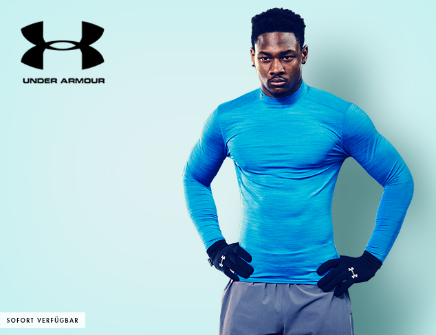 Under Armour Ausverkauf bei Amazon VIP