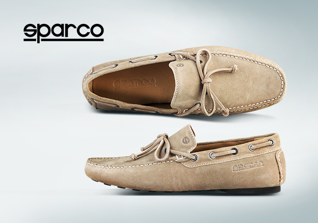 Sparco!