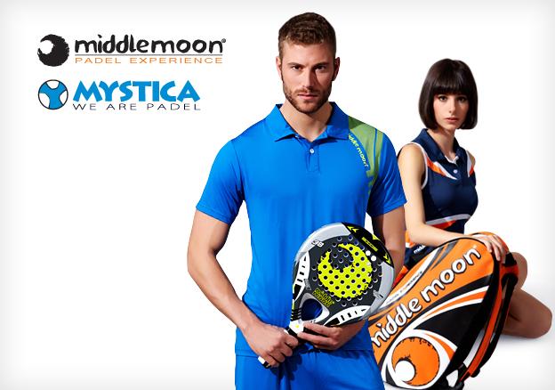 Middle Moon y Mystica!