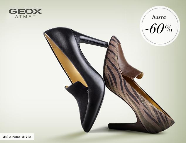 MASM: Rebajas Zapatos Zapatos Zapatos GEOX hasta el domingo 3 473b86