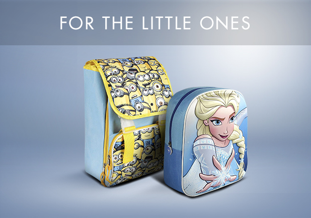 For the little ones!