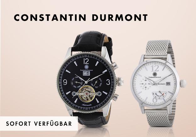 Constantin Durmont!