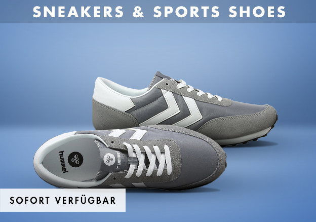 Sneakers & Sports shoes!
