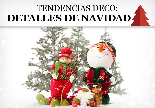 Tendencias deco detalles de navidad es compras moda for Detalles de navidad