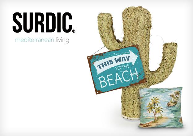 Surdic: Mediterranean Living