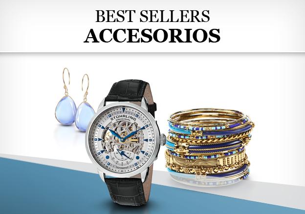 Best Sellers Accesorios