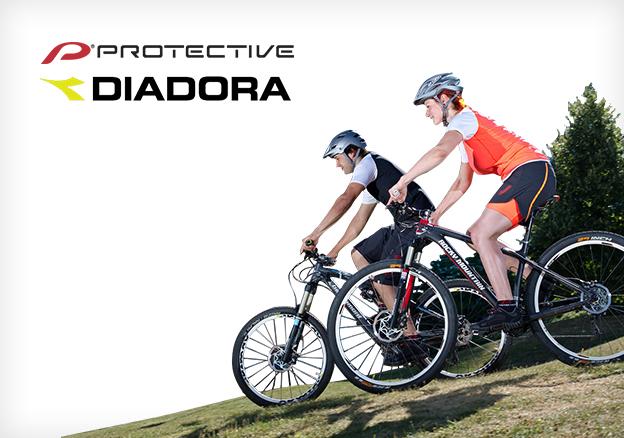 Protective / Diadora
