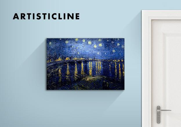 Artisticline