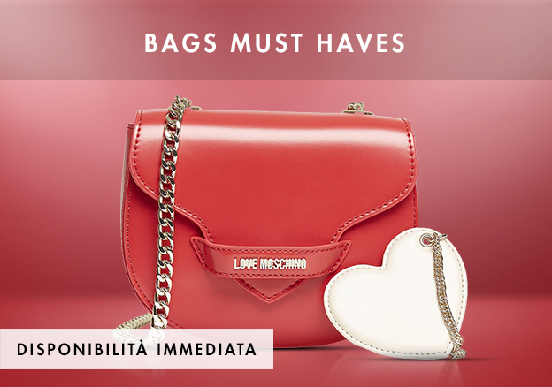 Bags Must-Haves!